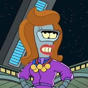 Lei... Bender