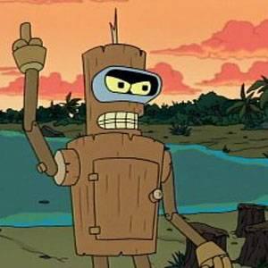 Bender Crusoe