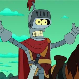 Il gioco di Bender