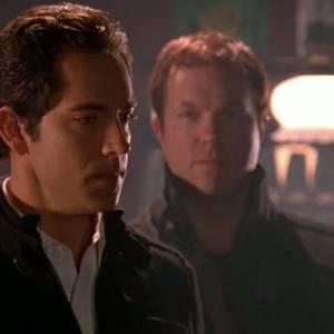 Chuck vs. il falso nome