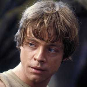 Mark Richard Hamill