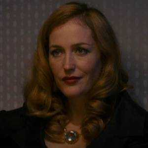 Gillian Leigh Anderson