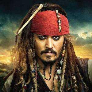 Johnny Christopher Depp