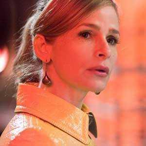 Kyra  Sedgwick
