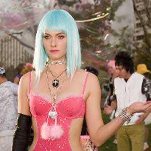Amber Evangeline Valletta