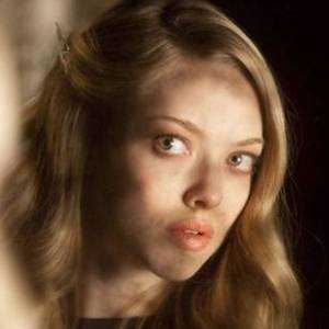 Amanda Louise Seyfried