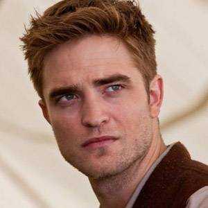 Robert Thomas Pattinson