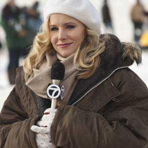 Kristen Anne Bell