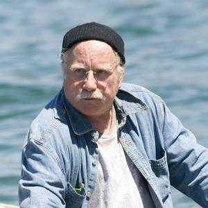 Richard   Stephen  Dreyfuss