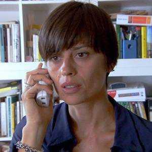 Claudia Pandolfi