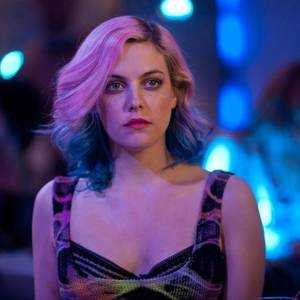 Danielle Riley Keough