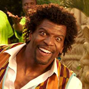 Terry  Alan  Crews