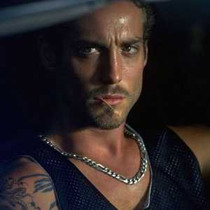 Johnny  Christopher Strong