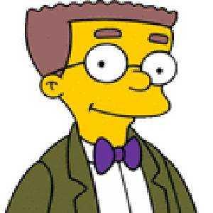 Waylon J. Smithers Jr.