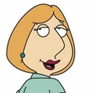 Lois Pewterschmidt Griffin