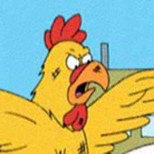 Ernie il Pollo Gigante