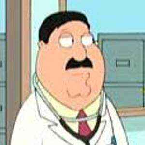 Dottor Hartman