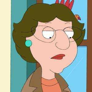 Mrs. Hadassah Lowenstein