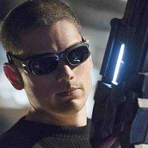 Leonard Snart / Captain Cold