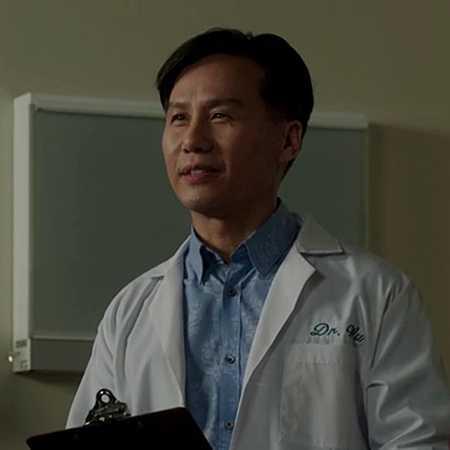 Doctor Wu