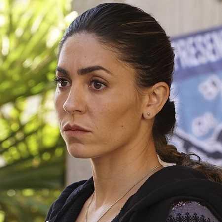 Elena 'Yo-Yo' Rodriguez / Slingshot