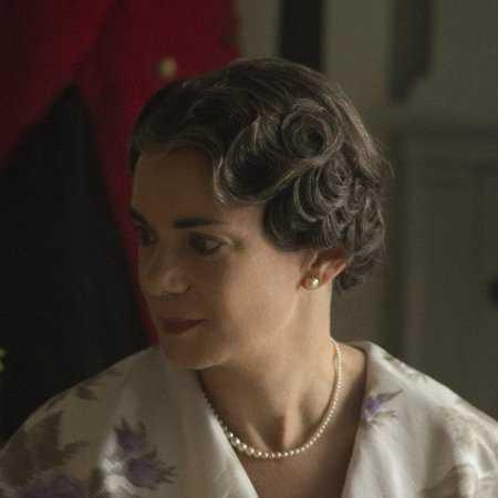 Regina Elisabetta, la Regina Madre