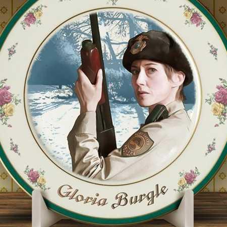 Gloria Burgle