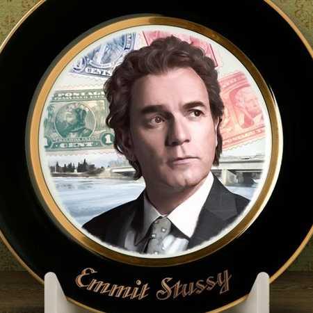 Emmit Stussy