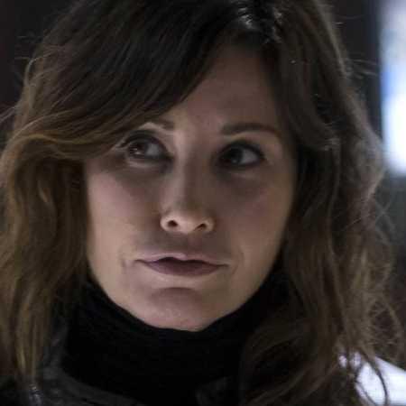 Lieutenant Melanie Hawkins