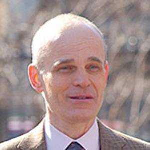 Ray Fiske