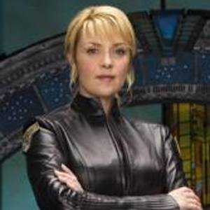 Samantha Carter