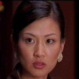 Mei Ling Hwa Darling