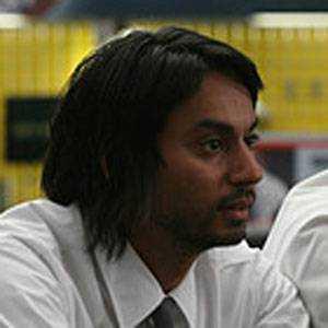 Lester Patel