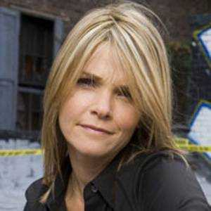Detective Alexandra Eames