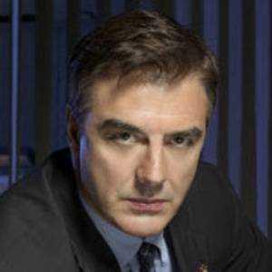 Detective Mike Logan