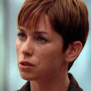 Detective Megan Wheeler