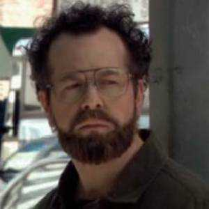 Detective Rick Messer