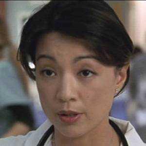 """Jing-Mei """"Deb"""" Chen"""