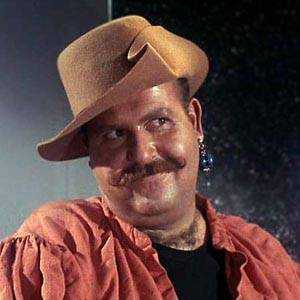 "Harcourt Fenton ""Harry"" Mudd"