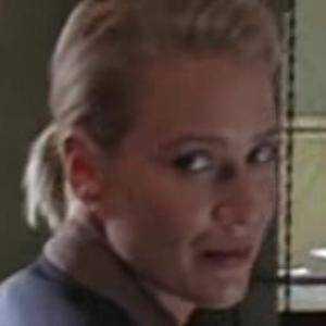 Agente Olivia Murray