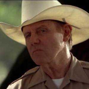 Sceriffo Bud Dearborne