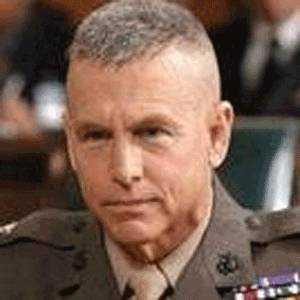 Gen. Magg. Gordon Cresswell
