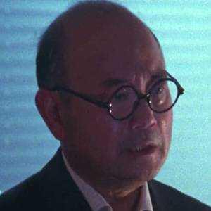Mr. Morimoto