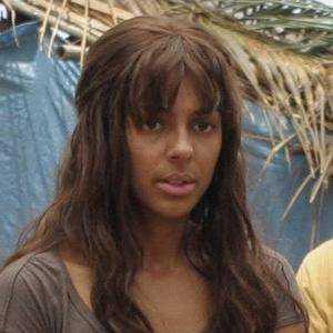 Naomi Dorrit