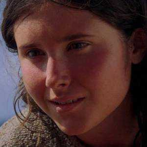 Danielle Rousseau (giovane)