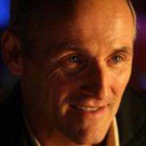 Dr. Ray Mercer