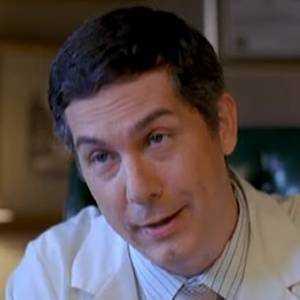 Dottor Leo Spaceman