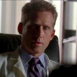 Dr. Cameron Talbot