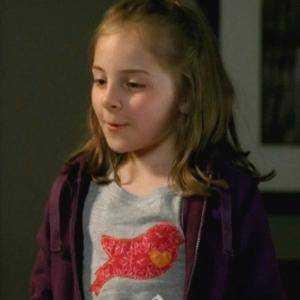 Ella Dunham (bambina)