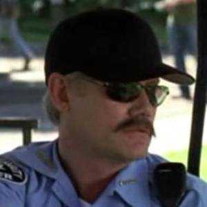 Lt. Underhill